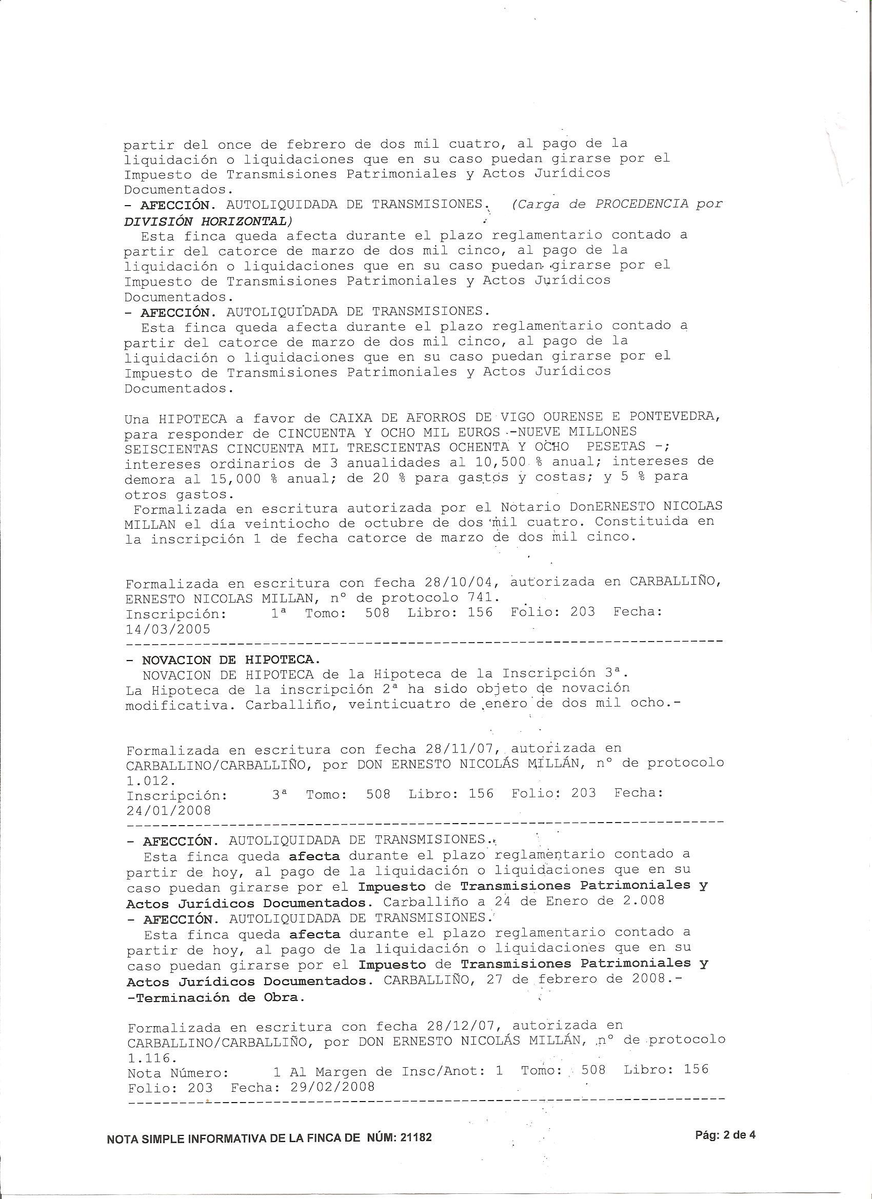 Foro de ayuda de cl usulas suelo irph gastos for Comprobar clausula suelo